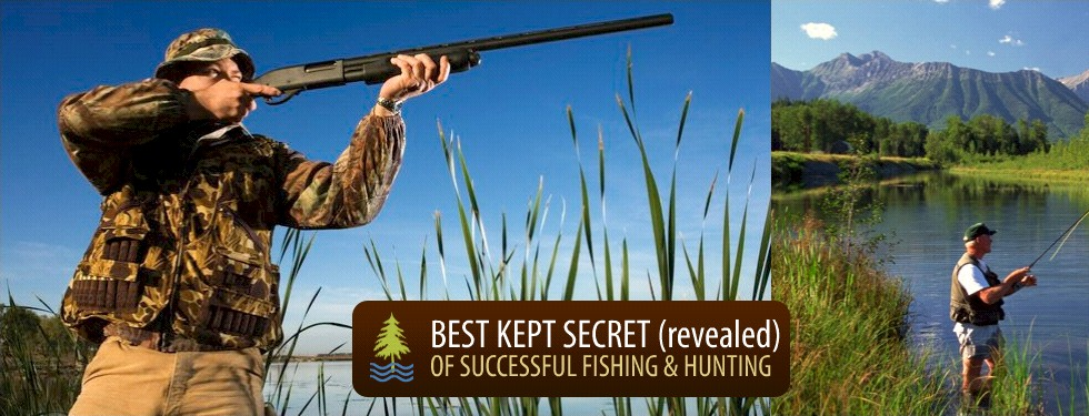 Solunar Forecast Best Kept Secret Revealed of Successful Fishing and Hunting